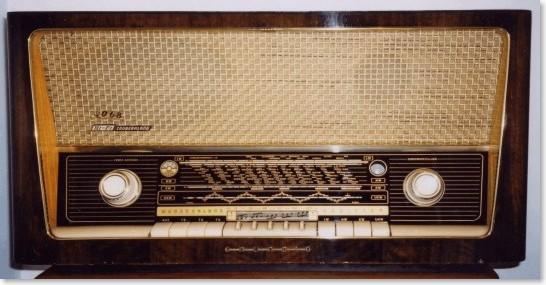 Vintage Radio Repairs 52