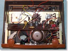 UK Vintage Radio Repair and Restoration - Heathkit