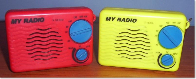 UK Vintage Radio Repair and Restoration - Pocket Transistor Sets